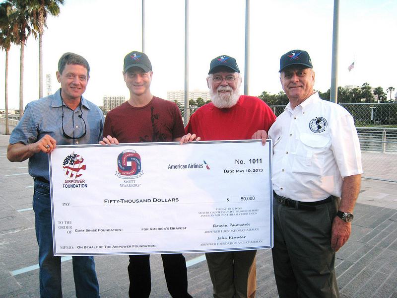 Airpower Veterans