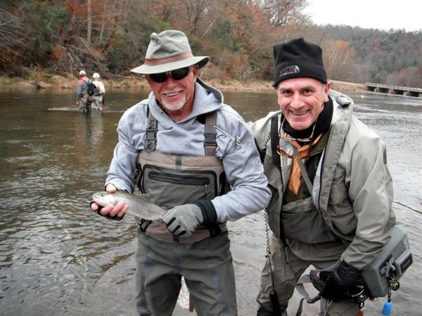 Patriot Anglers Fishing