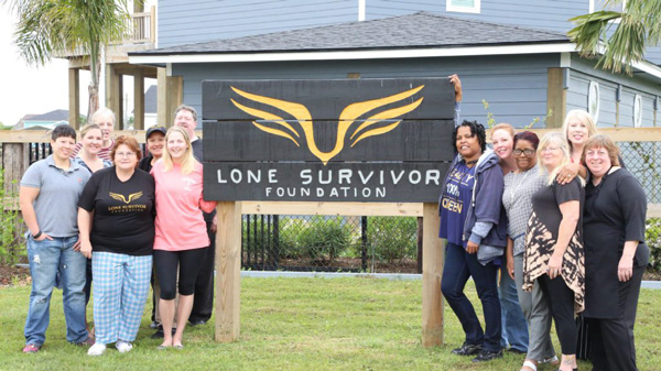 The Lone Survivor Foundation Retreat